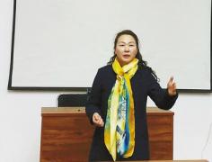 曹俊霞:让更多家庭和谐幸福