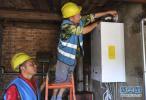 石家庄:可再生能源供热占比8% 今年启动废热进市