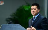 外交部:中方高度评价金正恩在中朝建交70周年之际访华