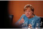 """默克尔:英国""""脱欧""""协议不容重新谈判"""