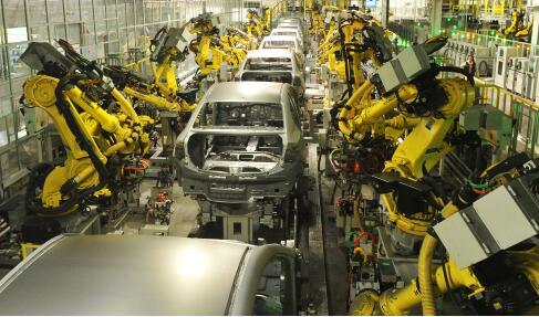 """燃料电池汽车""""十城千辆""""推广计划或将于今年实施"""