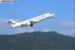 中国商飞公司将向第二家用户交付首架ARJ21飞机