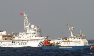 中国船只撞沉越南渔船?外交部公布的结果让剧情反转