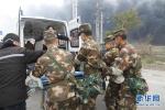 """江苏响水""""3·21""""爆炸事故已造成62人死亡"""