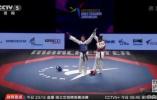 中国选手世锦赛大比分领先被判负,网友:输给了裁判