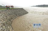 故城:组建近10万人的防汛抗旱救援队伍