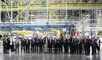 恒大联手全球汽车工程技术龙头 彰显造车大格局