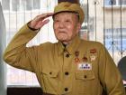 英雄無言:95歲老黨員的本色人生
