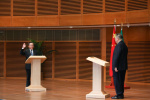 维护国家安全是我们共同的利益——访澳门特区立法会主席高开贤