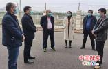 许昌市出台新政助力企业开展防疫口罩生产