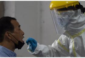 有必要全民核酸检测吗?全员检测能否带来全员安全?