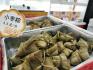 端午临近,北京稻香村现煮粽子上市