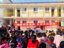 郑州热心公益的志愿者 传递爱与正能量