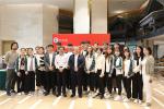 黄淮学院舞蹈作品喜获全国第六届大学生艺术展演一等奖