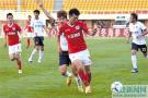 中乙联赛大连普区湖大队将与三大武汉地龙队争夺冠军