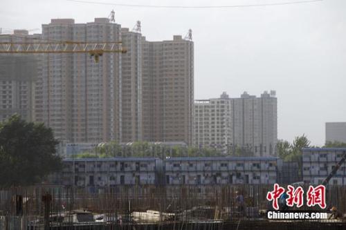 资料图 <a target='_blank' href='http://www.chinanews.com/'>中新社发 张云 摄