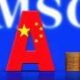 MSCI中国指数
