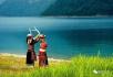 陇南有个神奇的高山湖泊,至今还有5大未解之谜!