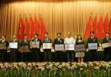 鼓樓區企業發展大會召開 表彰先進轉型産業