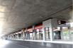 郑州农业路BRT回来了 存公交专用道被占现象