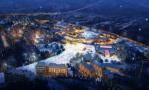 沈阳今年起打造15个特色乡镇 开通直达景区旅游专线