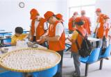 黄岩义工开展大型公益活动