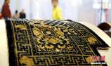 中国古董地毯首次亮相