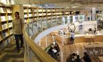 实体书店难生存吗?这几家实体书店的创新让人眼前一亮