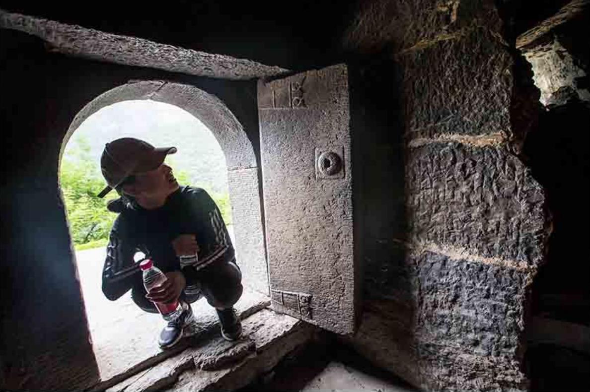 盛夏,再登太平寺探幽,这里厚重的历史文化和风光旖旎的山水,让?#22235;?#20197;忘怀……