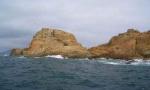 大连旅游景点推荐:明朝皇族庇护地——旅顺猪岛