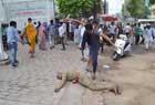 印度少女医院遭性侵