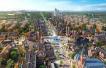 """特色小镇成风口 去""""地产化""""很关键"""