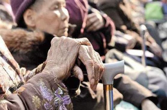 大连市60周岁以上老年人口超过140万人