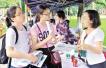 广东:高考放榜前后 国内顶尖名校扎堆抢人
