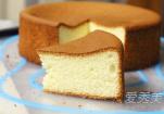 戚风蛋糕用什么油?戚风蛋糕用什么面粉?