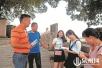 """泉州洛江有支志愿者服务队 把文物当做""""家人""""般爱护"""