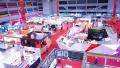 第十届津台投资合作洽谈会暨台湾名品博览会今天举行