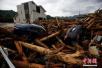 日本九州暴雨灾情或进一步扩大 数十人下落不明