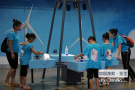 营口宜佳乐科学城儿童体验科学打造研学旅基地