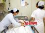 """扬州现首例""""热射病"""" 对症治疗一小时降下体温"""