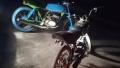 """唐山:两辆大功率摩托车半夜出来""""拉轰""""被处罚!"""