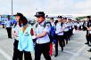 77名犯罪嫌疑人从斐济被押解回国