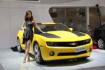 2017大连国际汽车展览会本月16日开幕