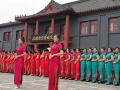 2017中国(新宾)旗袍国际文化节将于9月29日开幕