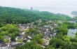 相比于人挤人看西湖 杭州玉皇山更加值得一去