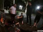 10岁小孩骑共享单车撞伤人怎么办?家长全责!