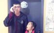 23岁班主任爱吃荤菜,杭州小学生留言:不要成为油腻中年男