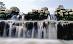 """真会拍!郑州的城市之中隐藏着数个""""小瀑布"""""""