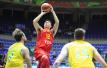 男篮亚洲杯:澳大利亚队和伊朗队晋级决赛