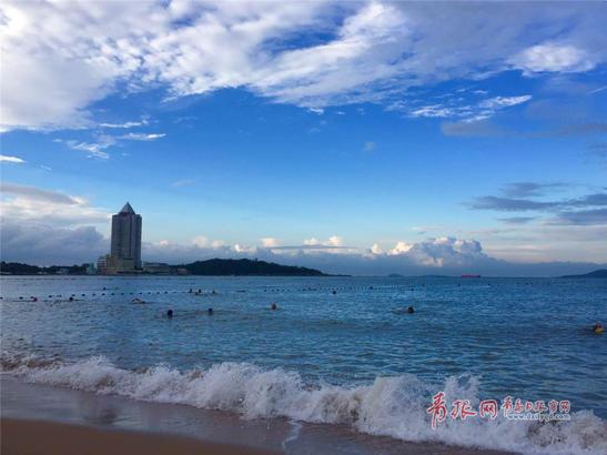 青岛最惬意的秋天美美地上线!